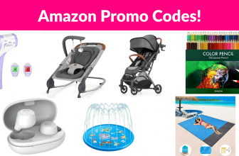 Hottest Amazon Promo Codes