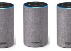 30 WINNERS! Win an ALL NEW Amazon Echo !