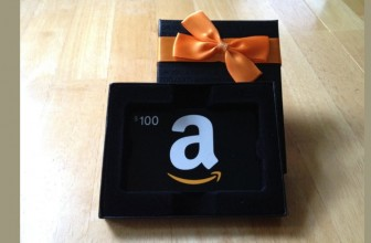 Enter to Win a $100 Amazon Gift Card!  Halloween Sweepstakes!