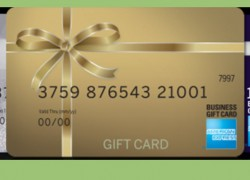 GO NOW! Win a $100 American Express Gift Card!