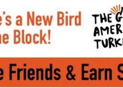 Win $100 Amazon Gift Card or iPad Mini!