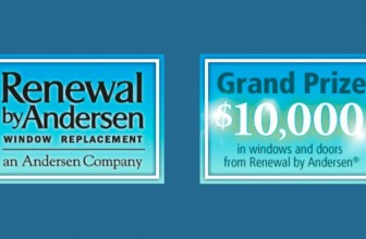 Win House Full of Windows Worth $10,000!