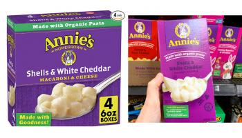 Annie's Mac & Cheese Case *HUGE Discount!*