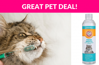 Arm & Hammer Pets Dental Care for Cats