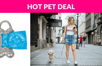Arm & Hammer Disposable Pet Waste Bags