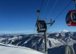 Enter to win theAspen Skiing Company Win a Trip