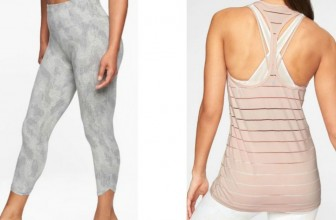 HOT! 20% Off ONE Item at Athleta!