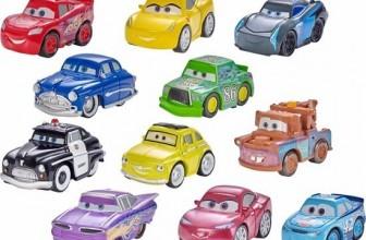 Mattel Disney Pixar Cars 3 Mini Racers (Styles May Vary) ONLY $1.99 !