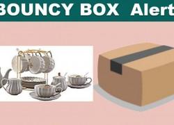 HOT!  Porcelain TEA SET! – INSTANT WIN – [ Value Of $59.99! ]