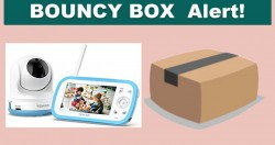[ INSTANT WIN! ] a Baby Monitor!  = Valued at $149.99 = WINNER Picked any second!