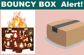 Who Wants to [ INSTANT WIN! ] a FIRE PIT? = Valued at $99.99! = WINNER PICKED SOON!