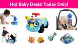 Hot Baby Deals!