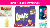 Hot Baby Deal $30 Off $100+ Purchase