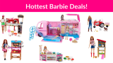 Hottest Deals On Barbie