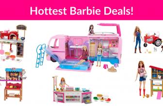 Hottest Deals On Barbie