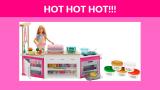 OMG! 50% OFF Barbie Ultimate Kitchen!