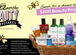 Puritan's Pride Buzzworthy Beauty Sweepstakes