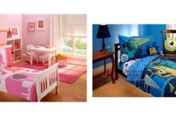 4-Piece Toddler Bedding Set ONLY $14! ( Reg. $59.99 )
