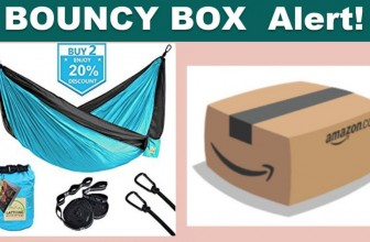 BOUNCY BOX! EVERY 200th PERSON WILL WIN! [ 3 WINNERS! ]