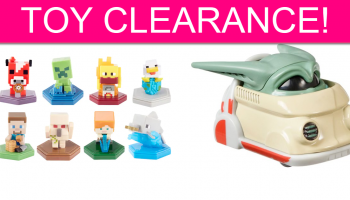 TOY CLEARANCE! Prices Start at $1.09!