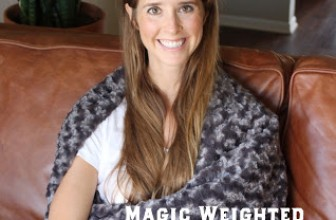 Win a Weighted Blanket of your choice!