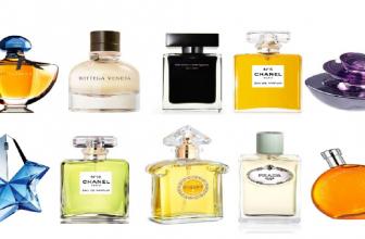 FREE Perfume Box from Bloomingdales!