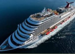 Enter To Win a 8 Day Cruise worth $3,000 !