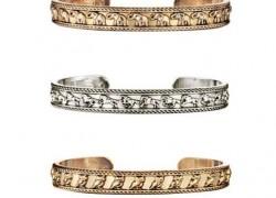 $3.99 (reg $20) Majestic Animal Avon Cuff Bracelet
