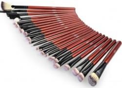 RUNNN! 24 Pc. Brush Set for ONLY $6.99 ( reg. $19.99 )