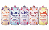 Completely FREE Bubly Bounce Sparkling Water! *EASY*