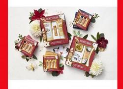 Burt's Bees Classic Tin Trio Holiday Gift Set = $3.97 !