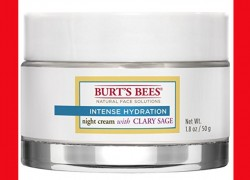 Burt's Bees Intense Hydration Night Cream ONLY $6.64!