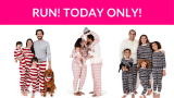Up to 30% Off Burt's Bees Family Jammies