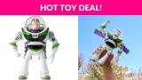 35% OFF Blast-Off Buzz Lightyear
