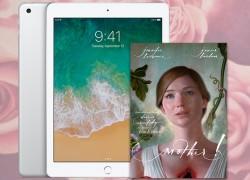"""Win a 32GB iPad + """"mother!"""" on Digital HD!"""