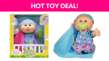 49% OFF! Cabbage Patch Kids 12.5″ Naptime Babies