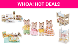 Today Only! Calico Critters Deals!