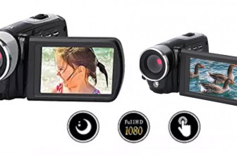 I'm Giving Away a Camcorder! ENTER HERE! ( $89.99 Value )
