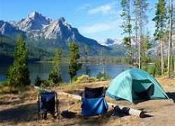 Win Everything you need for a Camping Adventure!!