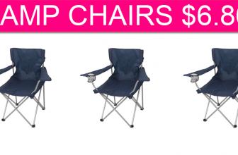 Ozark Trail Camp Chair ONLINE Clearance!