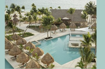WIN A STAY FOR TWO AT FINEST PLAYA MUJERES RESORT IN CANCUN!