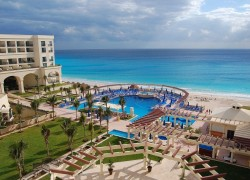 Win a Cancun Vacation!!