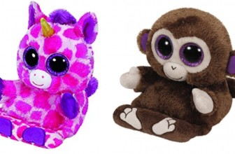 HOW CUTE! Animal Cell Phone Holders Just $5.41 SHIPPED!