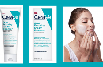 FREE CereVe Cleanser Sample by Mail!