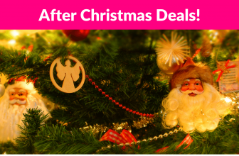 Holiday Decor Up To 70% OFF!