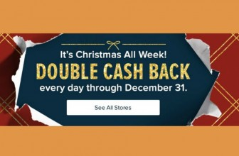 Still AMAZING Holiday Deals + Up to 12% Cash Back