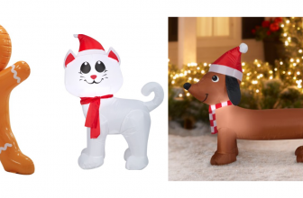 ONLINE PRICE DROP! Holiday Time Christmas Inflatables! Tons of Choices!