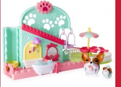 ** HOT TOY Deal! ** Chubby Puppies Set –  $9.87 ( WAS $29.99 )