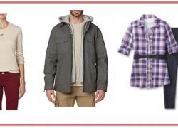 100% FREE CLOTHES At Sears! RUNNNN!
