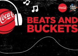 Coca-Cola Beats & Buckets Instant Win Game